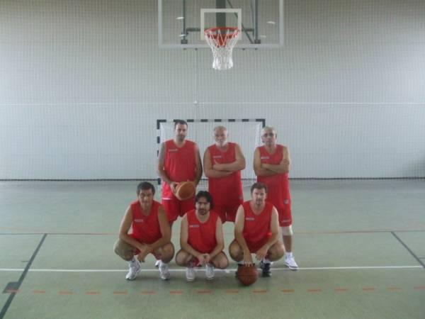Handbal Old-Boys
