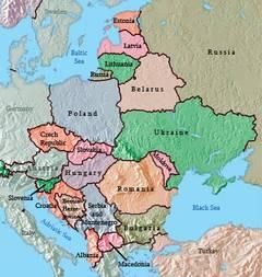 Toată lumea iese din criză, numai România stă. Iată de ce!