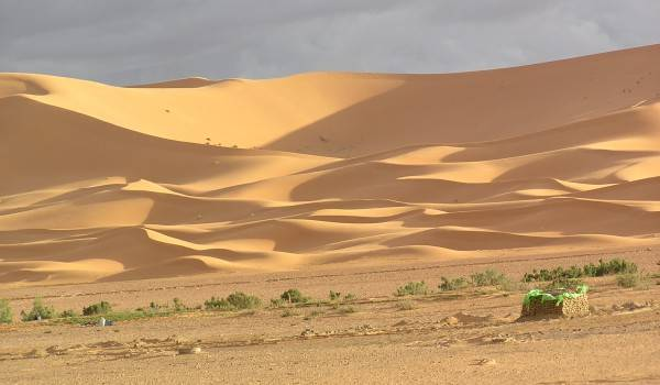 Caniculă şi nisip din Sahara in acest weekend