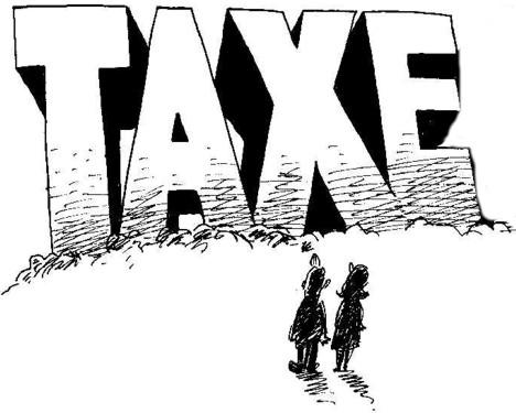 Vor creşte taxele şi impozitele locale cu 16%