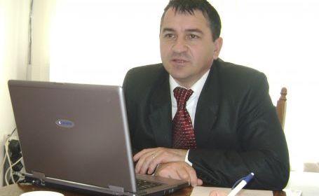 Valentin Breban revine la conducerea  Comisariatului Județean pentru Protecția Consumatorilor Satu Mare