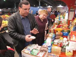 OPC Satu Mare a retras de la vânzare mai multe produse expirate
