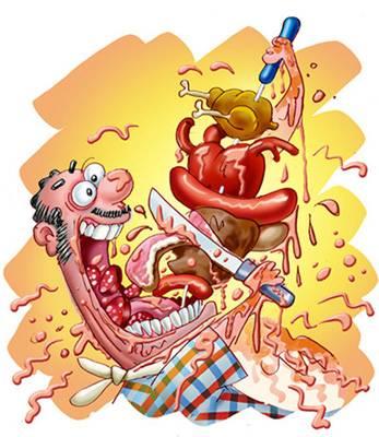 Afecţiuni cauzate de trigliceride