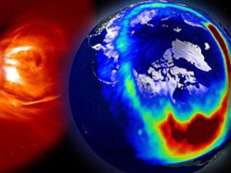 NASA avertizează că o furtună solară va produce dezastru pe Pământ