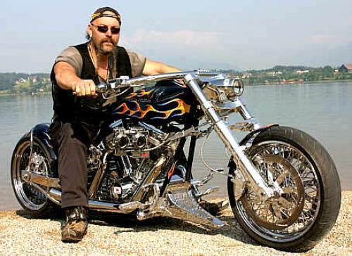 Viking Moto Party  la  a VI-a ediţie