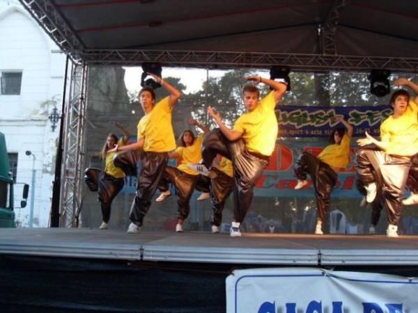 AugustFest 2011 debutează vineri cu un concurs internaţional de karting