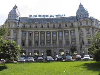 Topul băncilor din România in 2012