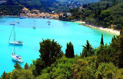 Atenţionare de călătorie in Grecia