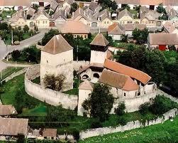 Bijuterii ale României in Patrimoniul UNESCO