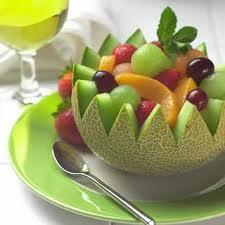 Sfaturi pentru o dietă sănătoasă în sezonul cald