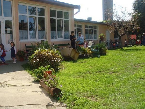 Post vacant de îngrijitoare I M la Grădiniţa cu Program Prelungit nr. 3 din Carei