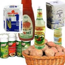 Preţurile alimentelor de bază au crescut cu 20-40% în opt luni