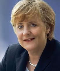 Cancelarul german Angela Merkel, mâine în România, azi în Bulgaria