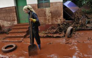 Viitura toxică din Ungaria ar putea afecta şi România