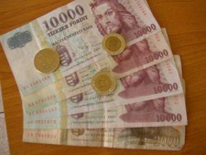 Forintul se prăbuşeşte odată cu pensiile private din Ungaria