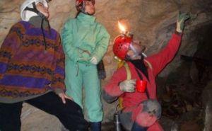 Cea mai adâncă peşteră din România se dechide pentru eco-turişti