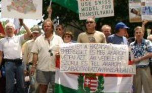 """Autonomia Ţinutului Secuiesc, """"garanţie instituţională în Tratatul româno-ungar"""""""