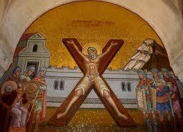 Sărbătoarea Sfântului Apostol Andrei, cel Întâi chemat, Ocrotitorul României