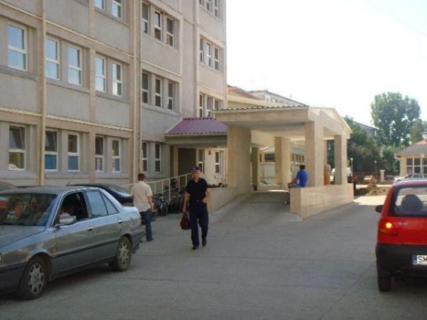 Spitalul Municipal Carei caută manager. Au mai rămas 4 zile pentru înscrierile la concurs