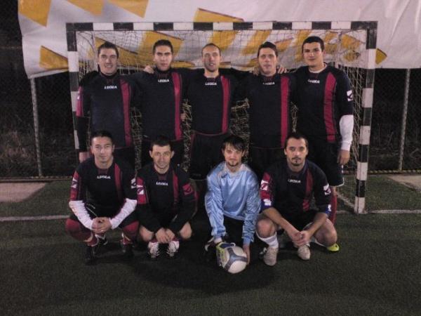 Prima etapă a Campionatului de Minifotbal