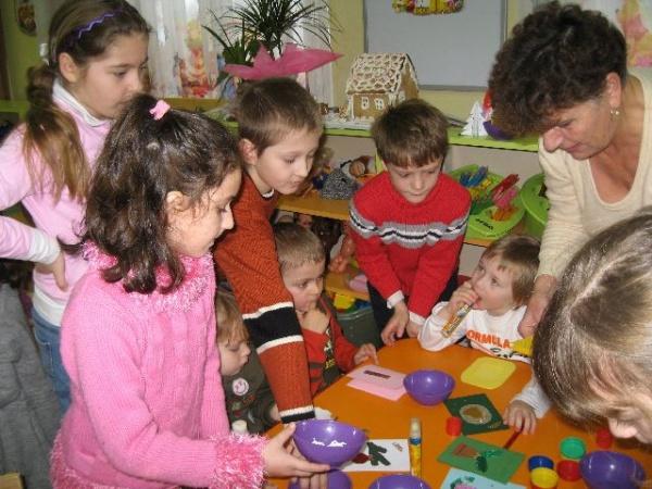 Peste 3.000 de copii în clasa pregătitoare