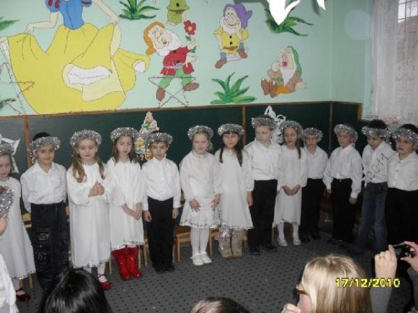 Bucuria  copiilor de la  GPP NR 2 Carei