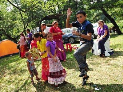 Guvernul este de acord cu schimbarea denumirii de rom în ţigan