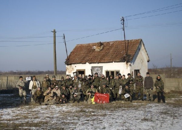Cupa Airsoft OPEN 2011 un real succes