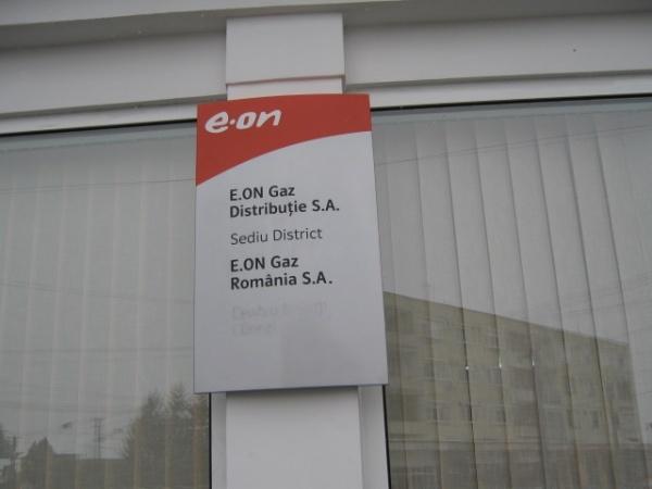Date de contact pentru societatea E.ON Energie România