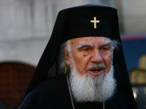 IPS Bartolomeu Anania a trecut la cele veşnice