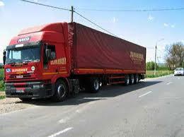 Impozite duble pentru camionagii