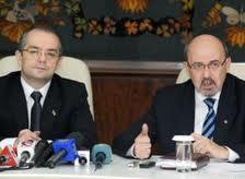 Coaliţia de guvernare a decis să susţină alegerea primarilor într-un singur tur de scrutin