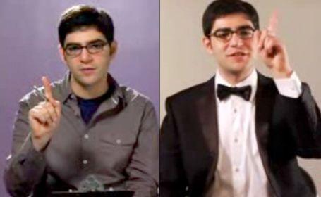 Un tânăr american le-a cerut milionarilor lumii, pe Youtube, un milion de dolari. Şi l-a primit!