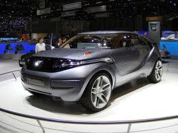 Dacia lansează două noi modele în 2012 şi prezintă un nou concept la Geneva luna viitoare