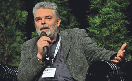 Magnat al presei din Ungaria, fost colaborator al Securităţii din România