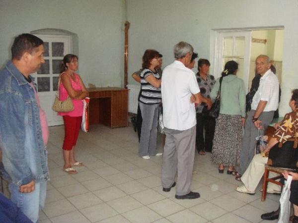Tratamente speciale aplicate pensionarilor careieni