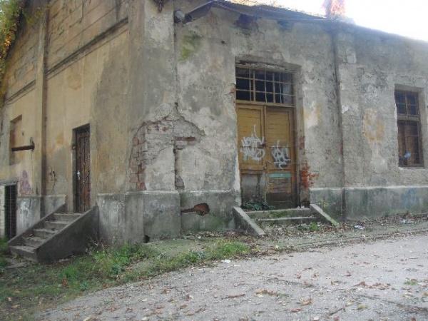 Ruinele, consecinţa nepăsării