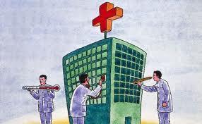 Cine să reformeze Sănătatea românească?
