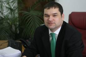 Fostul ministru al Sănătăţii Cseke Attila,candidatul UDMR pentru Primăria Oradea