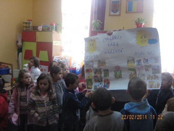 Copilărie fără violenţă