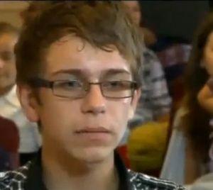 Narcis Ianău, povestea tânărului care a uimit țara la Românii au talent