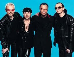 Bilete pentru concertul Scorpions