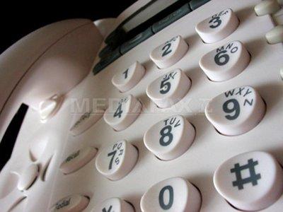 Call Center ANOFM, funcțional începând de luni