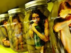 România, centru global pentru traficul de fiinţe umane