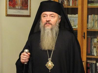 IPS Andrei Andreicuţ este noul mitropolit al Clujului