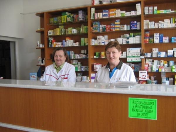 Se caută iodul în farmaciile careiene?