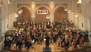 Concertele Filarmonicii in luna martie 2012