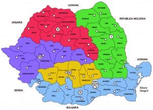 Regionalizarea şi destrămarea României prin noua Regiune Autonomă Maghiară impusă de UDMR