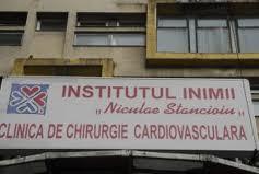Institutul Inimii din Cluj, la un pas de faliment