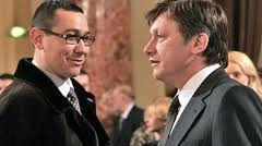 Victor Ponta: Marţi vom definitiva lista guvernului, iar pe 7 mai ne prezentăm în Parlament pentru învestitură